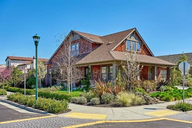 32 Rose Lane, Larkspur, CA 94939 (#22006243) :: W Real Estate | Luxury Team