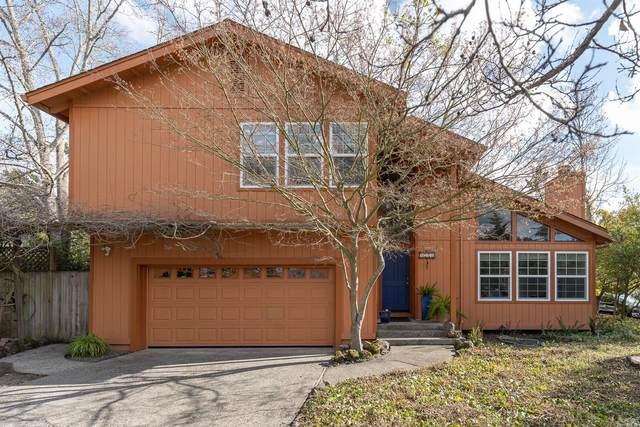 4726 Parktrail Drive, Santa Rosa, CA 95405 (#22006246) :: Hiraeth Homes