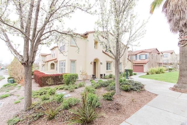 2396 Brookwood Avenue, Santa Rosa, CA 95404 (#22006259) :: Hiraeth Homes