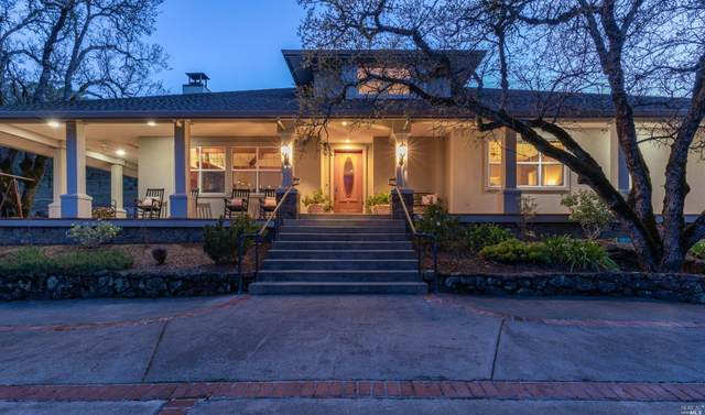 17155 Black Oak Hill Drive, Middletown, CA 95461 (#22006274) :: Rapisarda Real Estate