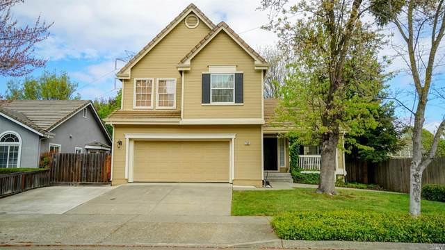 732 Emerald Bay Drive, Fairfield, CA 94534 (#22006312) :: Team O'Brien Real Estate