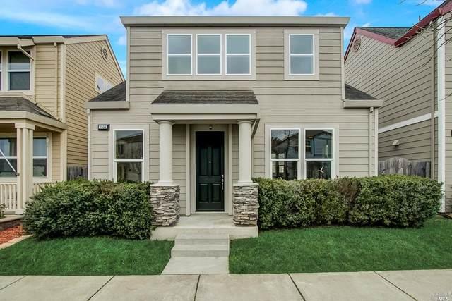 2557 N Village Drive, Santa Rosa, CA 95403 (#22006354) :: Hiraeth Homes