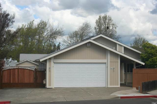 120 Kristina Court, Vallejo, CA 94591 (#22006414) :: Team O'Brien Real Estate