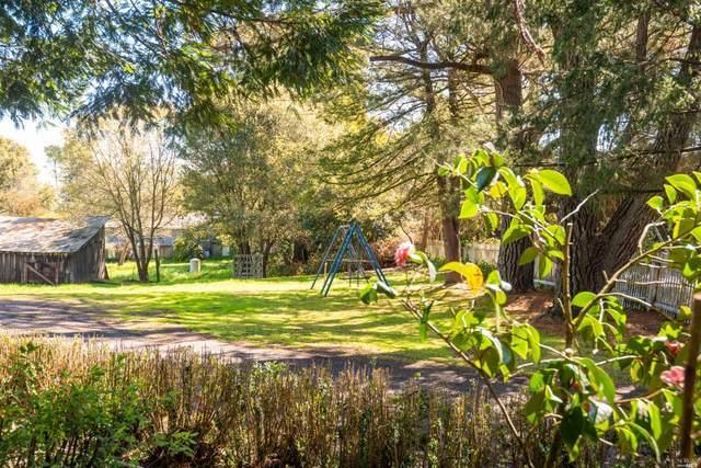 286 Eddie Lane, Sebastopol, CA 95472 (#22006418) :: Hiraeth Homes