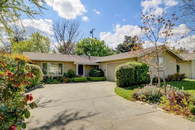 142 Rainier Circle, Vacaville, CA 95687 (#22006426) :: Rapisarda Real Estate