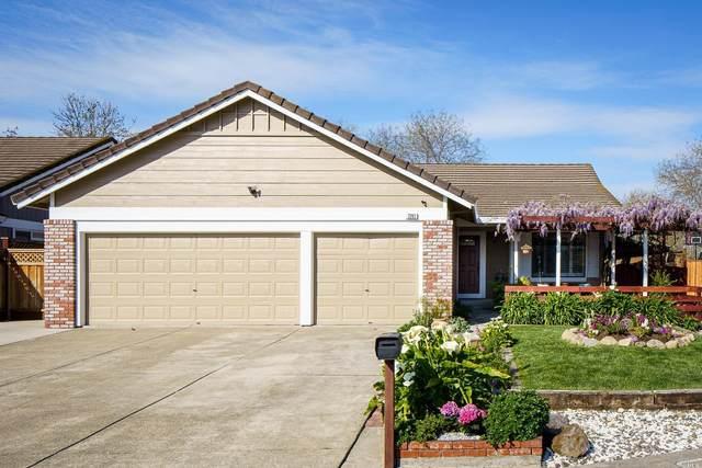 7261 Roxanne Lane, Rohnert Park, CA 94928 (#22006438) :: Hiraeth Homes