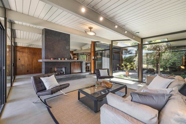 319 Devon Drive, San Rafael, CA 94903 (#22006446) :: W Real Estate | Luxury Team