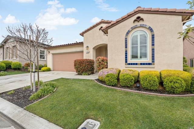 177 Heatherwood Lane, Rio Vista, CA 94571 (#22006473) :: Rapisarda Real Estate