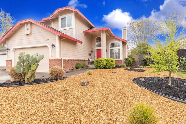 101 Duchess Court, Windsor, CA 95492 (#22006475) :: W Real Estate | Luxury Team