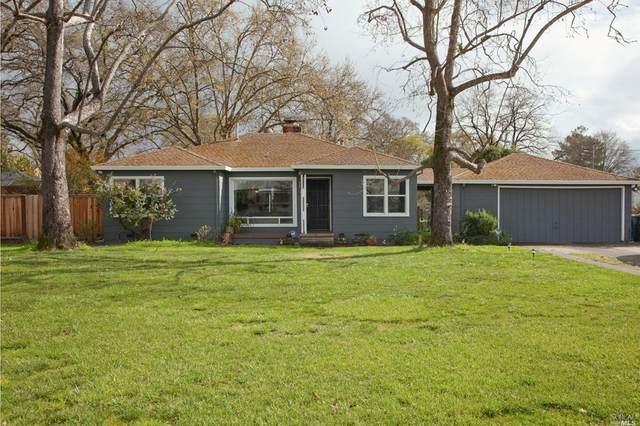 1160 Edwards Avenue, Santa Rosa, CA 95401 (#22006499) :: Hiraeth Homes