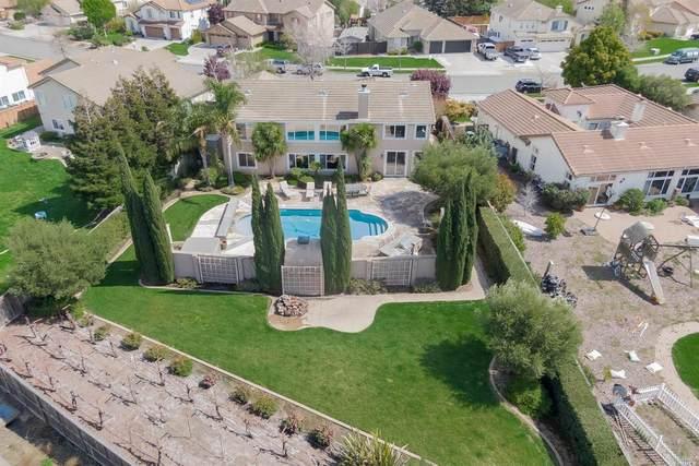 796 Antiquity Drive, Fairfield, CA 94534 (#22006507) :: Rapisarda Real Estate