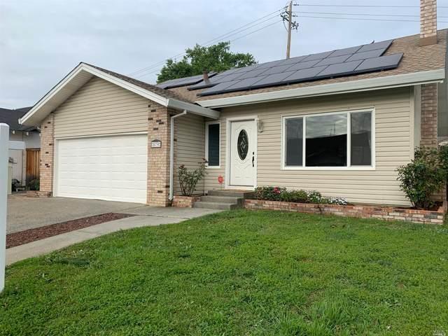 579 Greenwood Drive, Vacaville, CA 95687 (#22006509) :: 3Tree Realty, Inc.
