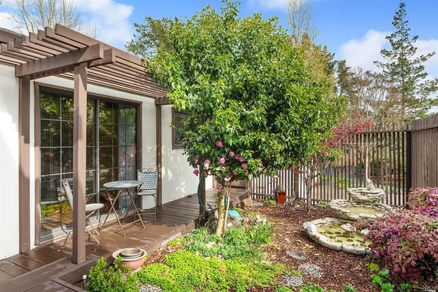 50 Knolls Lane, Santa Rosa, CA 95405 (#22006537) :: RE/MAX GOLD