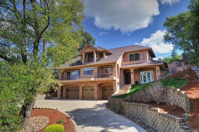184 Wykoff Drive, Vacaville, CA 95688 (#22006565) :: Rapisarda Real Estate