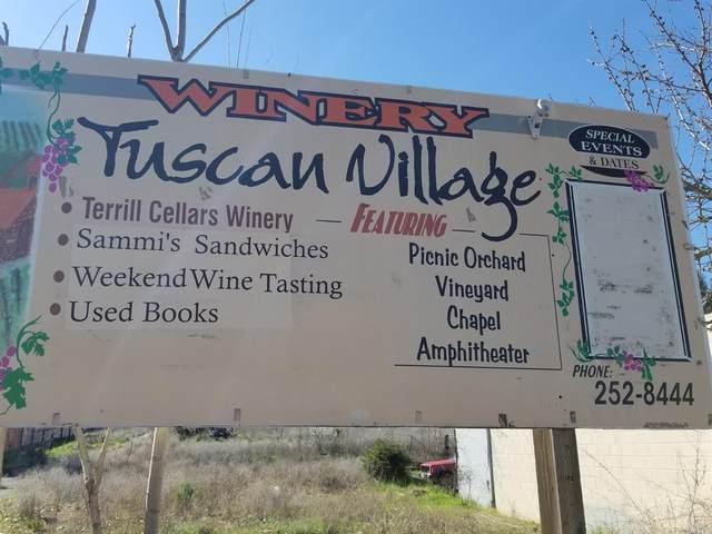 16175 Main Street, Lower Lake, CA 95457 (#22006626) :: Rapisarda Real Estate