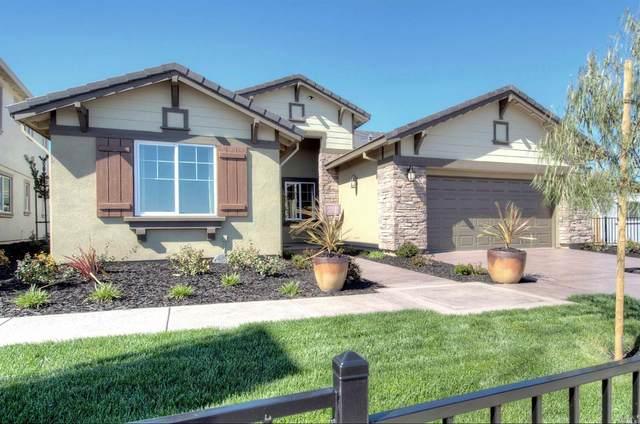 1833 Oldenburg Drive, Fairfield, CA 94534 (#22006631) :: Rapisarda Real Estate