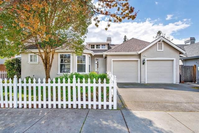 311 Breeden Street, Santa Rosa, CA 95409 (#22006632) :: Rapisarda Real Estate