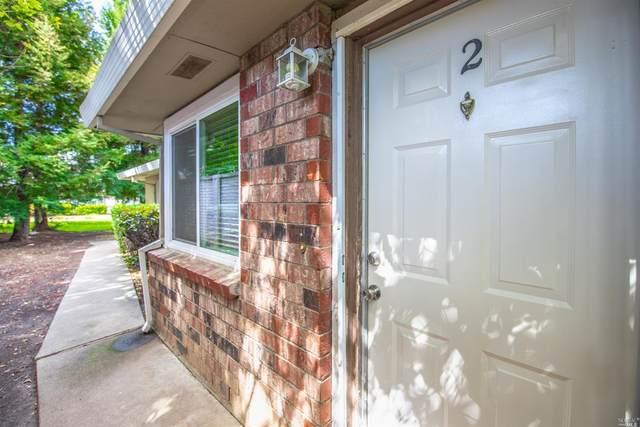 1930 Duxburry Lane #2, Vacaville, CA 95687 (#22006634) :: Intero Real Estate Services