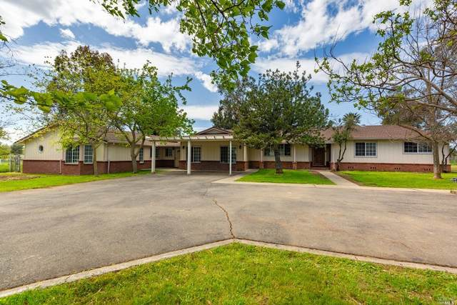 7581 Locke Road, Vacaville, CA 95688 (#22006646) :: Rapisarda Real Estate