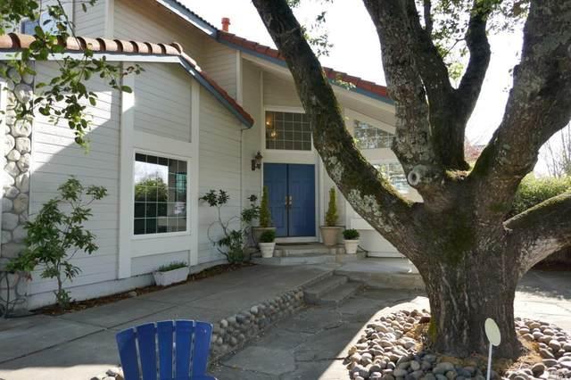 9502 Flamenco Court, Windsor, CA 95492 (#22006656) :: W Real Estate | Luxury Team
