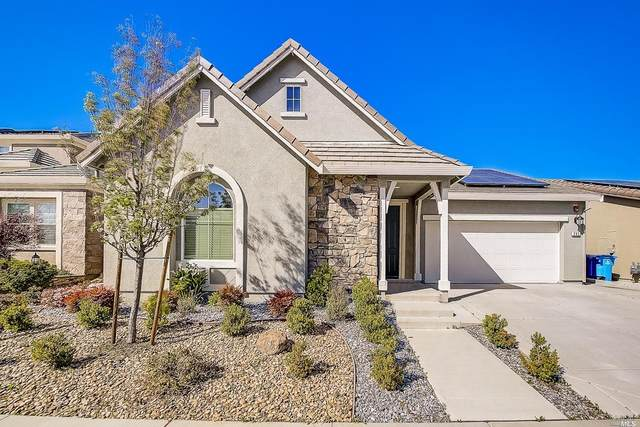 291 Water Lily Circle, Vacaville, CA 95687 (#22006657) :: Intero Real Estate Services