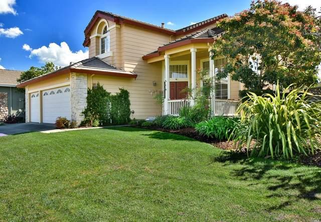 1814 Heather Lane, Petaluma, CA 94954 (#22006659) :: W Real Estate | Luxury Team