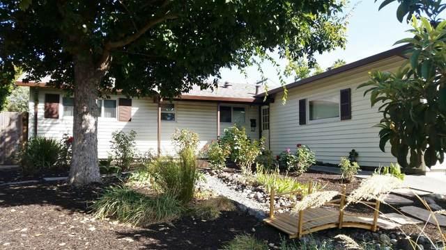 122 Briarwood Court, Santa Rosa, CA 95401 (#22006660) :: Hiraeth Homes