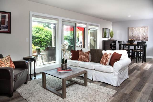 122 Marinero Circle, Tiburon, CA 94920 (#22006669) :: Team O'Brien Real Estate