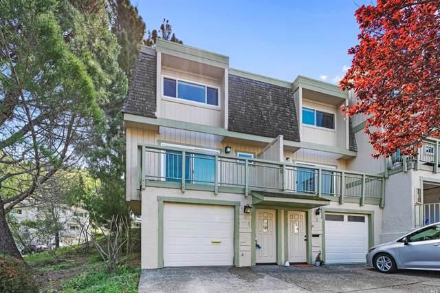 1 Aries Lane, Novato, CA 94947 (#22006689) :: W Real Estate | Luxury Team