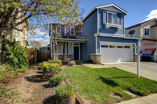 5046 Rowe Drive, Fairfield, CA 94533 (#22006690) :: RE/MAX GOLD