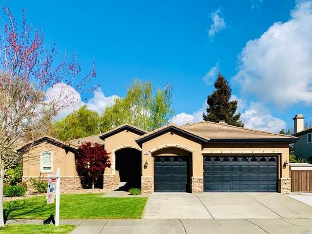 684 Renaissance Avenue, Fairfield, CA 94534 (#22006713) :: Team O'Brien Real Estate