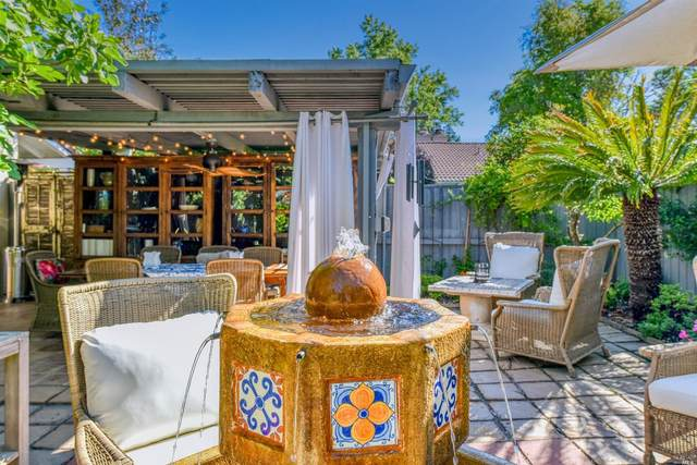 931 Mariposa Lane, St. Helena, CA 94574 (#22006725) :: W Real Estate | Luxury Team