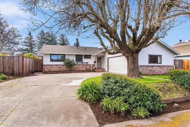 4938 Marshall Drive, Santa Rosa, CA 95409 (#22006728) :: Intero Real Estate Services