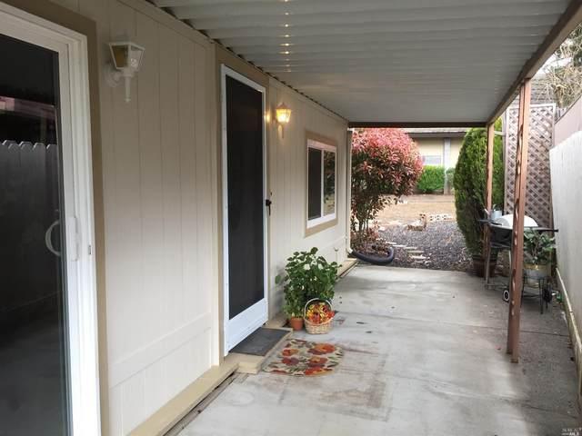 85 Greenrock Court, Santa Rosa, CA 95409 (#22006732) :: RE/MAX GOLD