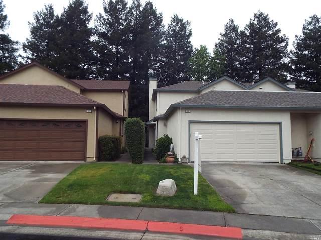 15 Feeney Drive, Rohnert Park, CA 94928 (#22006772) :: Rapisarda Real Estate