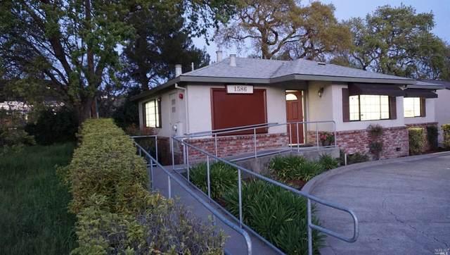 1586 S Novato Boulevard, Novato, CA 94947 (#22006795) :: W Real Estate | Luxury Team