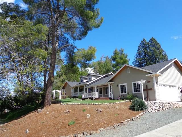 7004 Gibson Canyon Road, Vacaville, CA 95688 (#22006802) :: Intero Real Estate Services