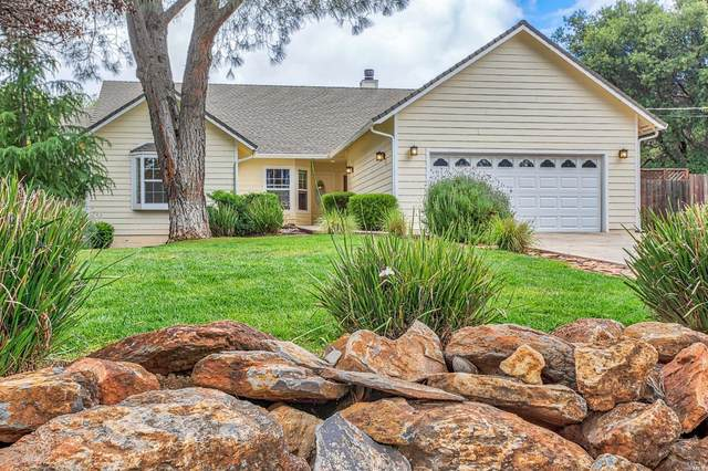 16564 Greenridge Road, Hidden Valley Lake, CA 95467 (#22006809) :: 3Tree Realty, Inc.