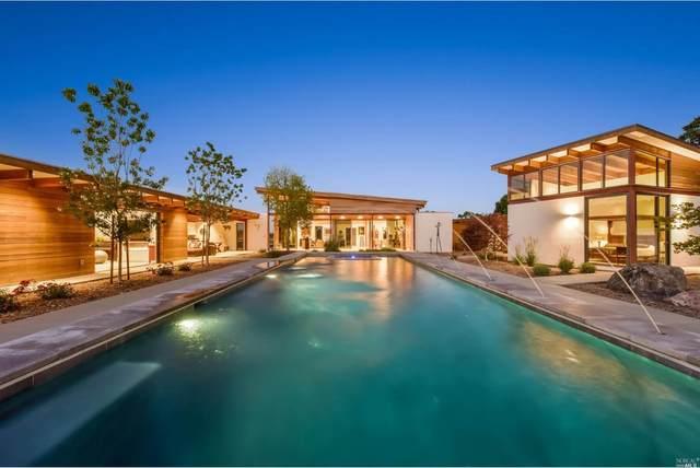 1291 Felder Road, Sonoma, CA 95476 (#22006811) :: Lisa Perotti | Zephyr Real Estate