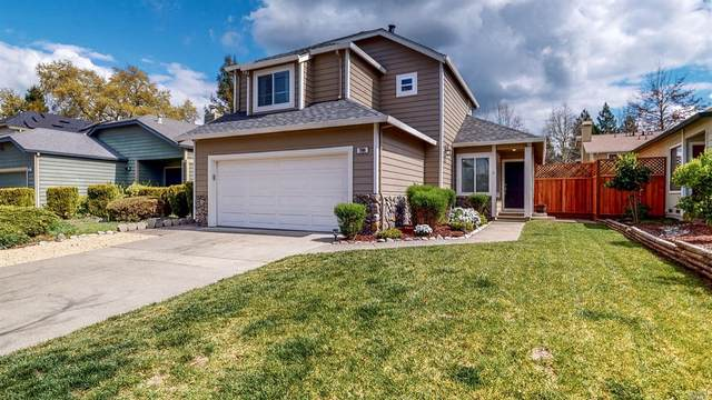 7988 Creekside Drive, Windsor, CA 95492 (#22006853) :: RE/MAX GOLD