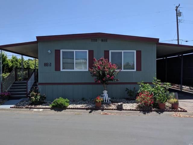 6468 Washington Street #115, Yountville, CA 94599 (#22006855) :: W Real Estate | Luxury Team