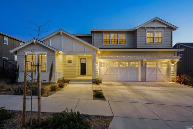 6004 Sunhawk Drive, Santa Rosa, CA 95409 (#22006879) :: Corcoran Global Living