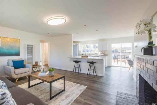 564 Smokewood Drive, Santa Rosa, CA 95407 (#22006895) :: Intero Real Estate Services