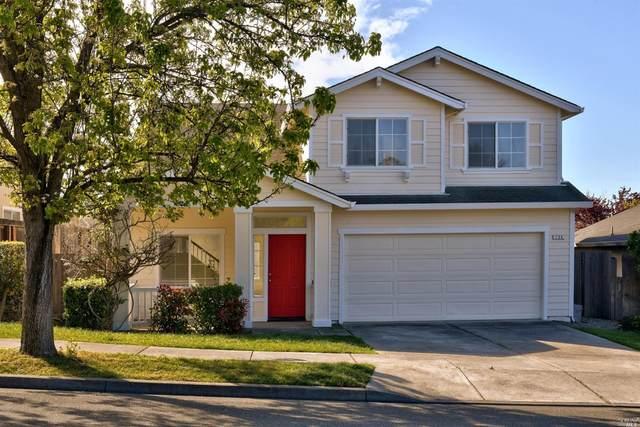 124 Paul Wittke Drive, Healdsburg, CA 95448 (#22006901) :: W Real Estate | Luxury Team