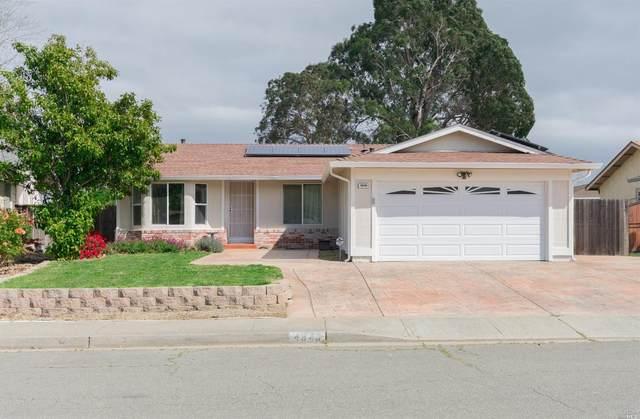 4846 Silverado Drive, Fairfield, CA 94534 (#22006902) :: Rapisarda Real Estate