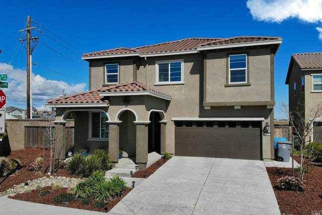 100 Kodiak Drive, Vacaville, CA 95687 (#22006932) :: Intero Real Estate Services