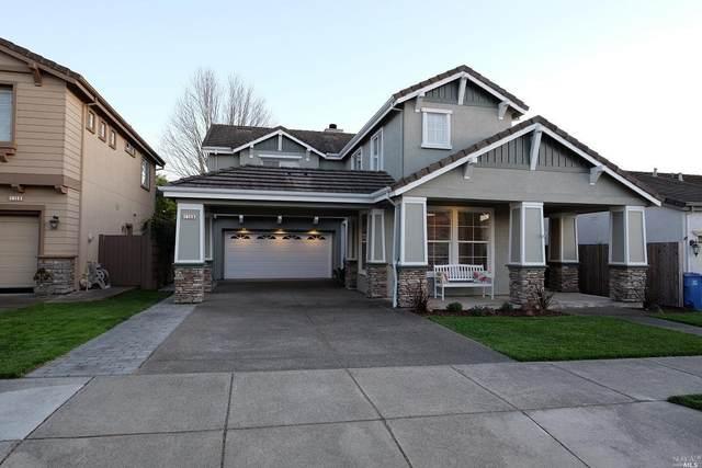 1366 Birdie Drive, Windsor, CA 95492 (#22006953) :: W Real Estate | Luxury Team