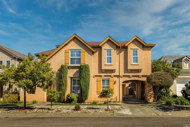 2533 Dakota Avenue, Santa Rosa, CA 95403 (#22006959) :: W Real Estate | Luxury Team