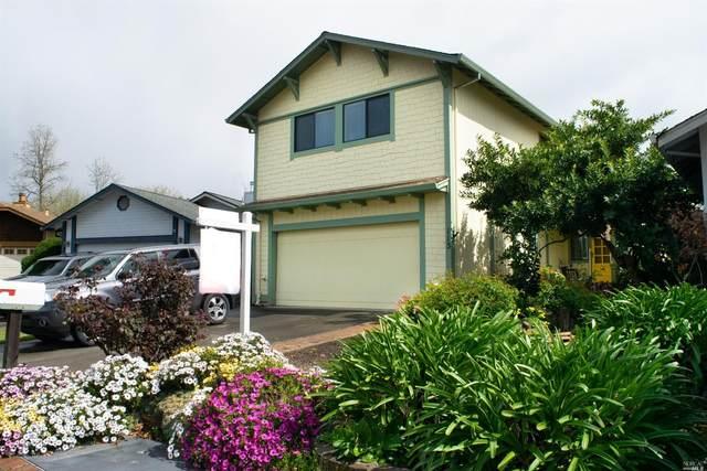 113 Pinewood Court, Cotati, CA 94931 (#22006972) :: RE/MAX Accord (DRE# 01491373)