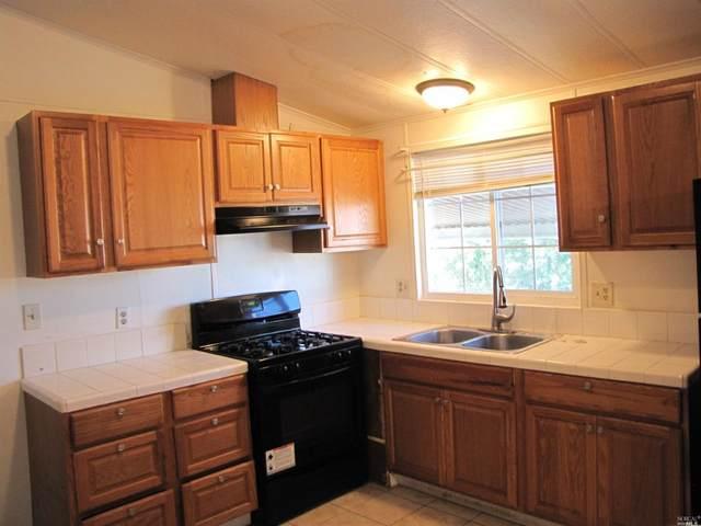 465 Sandstone Drive, Vallejo, CA 94589 (#22006980) :: Team O'Brien Real Estate